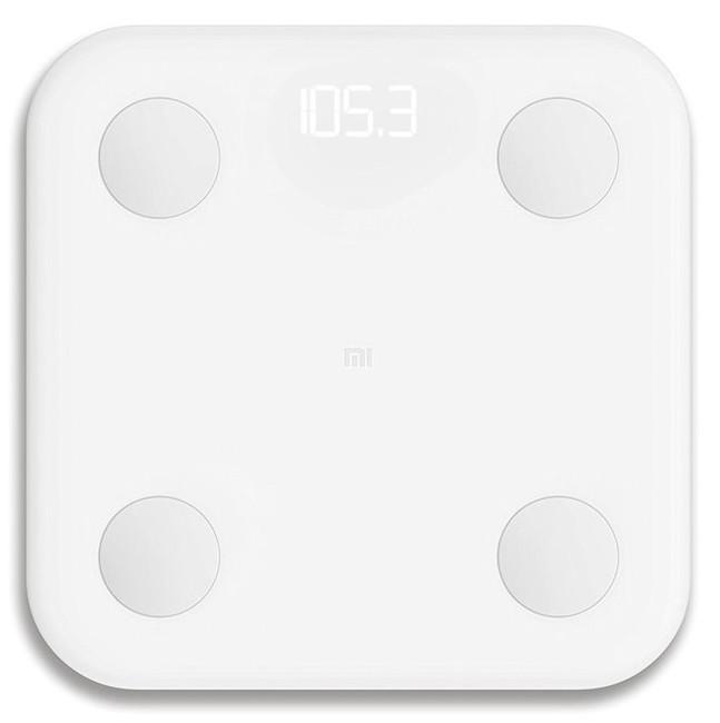 vyberomat sk xiaomi mi body composition scale