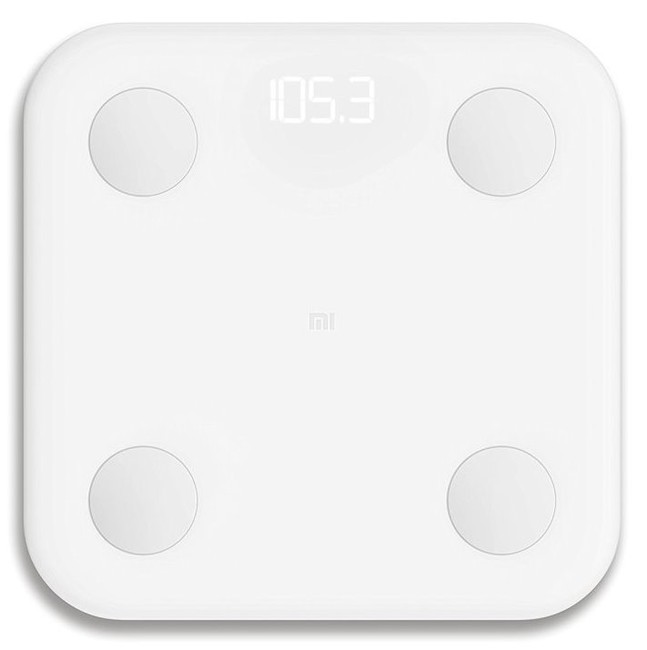 vyberomat sk xiaomi mi body composition scale