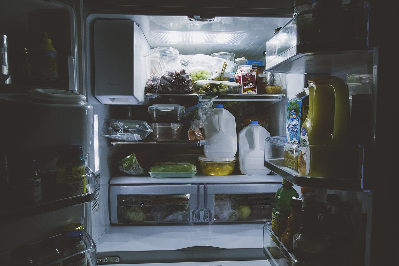 vyberomat sk howto refrigerator
