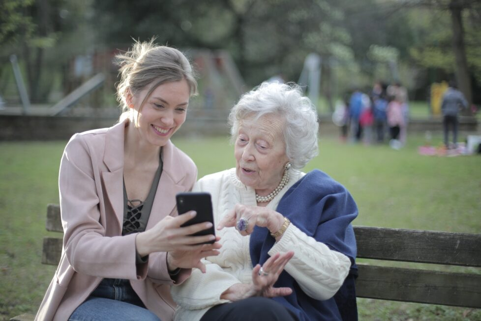 vyberomat sk phone for seniors