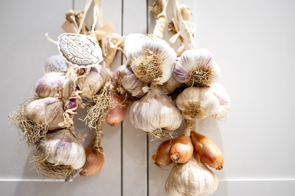 vyberomat sk garlic