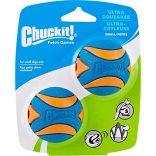 vyberomat sk chuckit ultra squeaker ball small