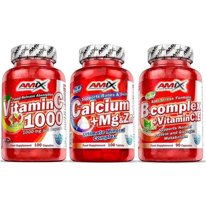 vyberomat sk amix sada vitaminov