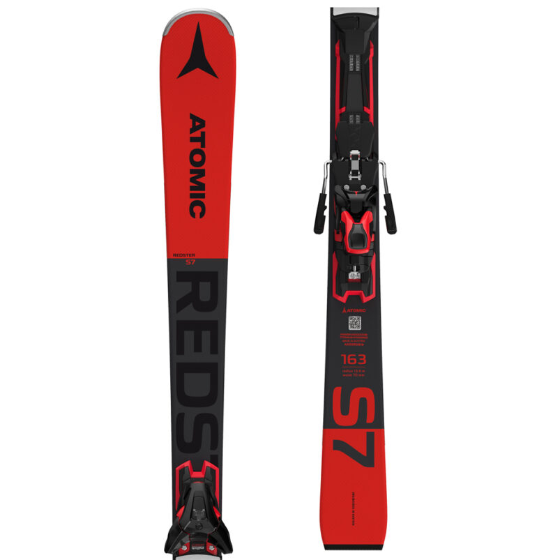 vyberomat sk atomic redster s