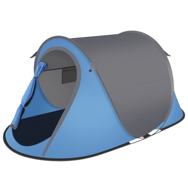 vyberomat sk campgo one layer pop up p