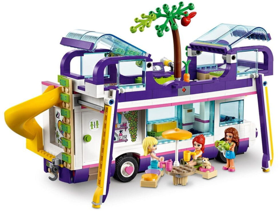 vyberomat sk lego friends autobus priatelstva