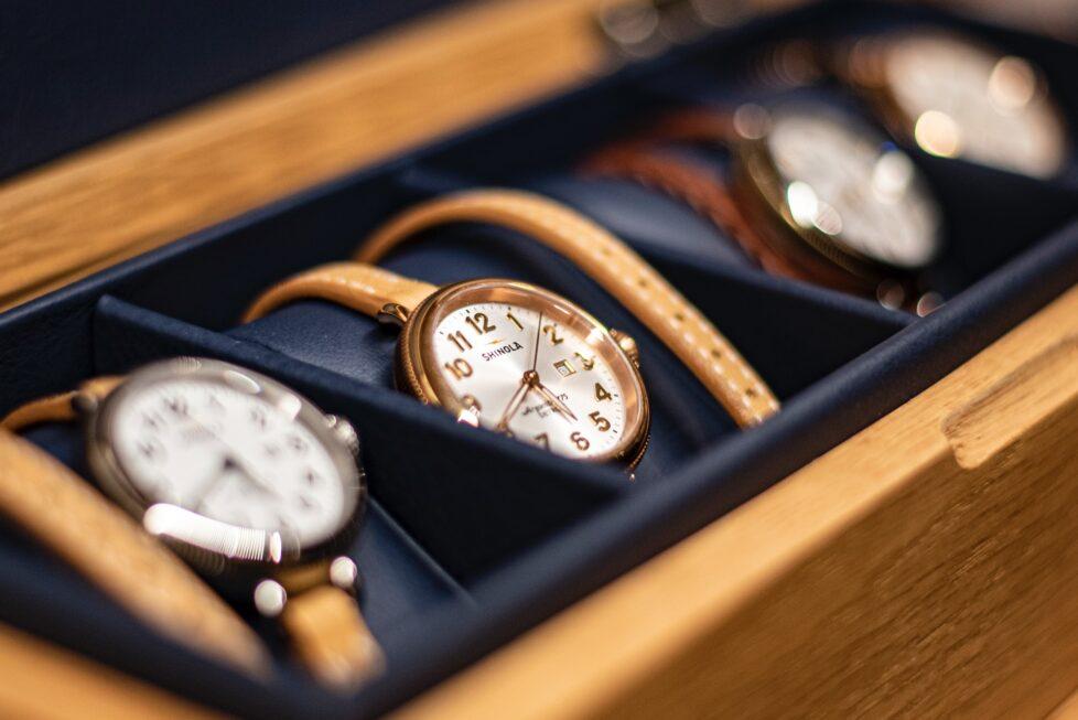 vyberomat sk watches maintenance