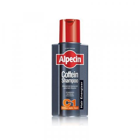 vyberomat sk alpecin coffein shampoo c ml