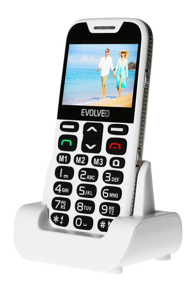 vyberomat sk evolveo easyphone xd
