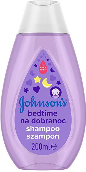 vyberomat sk johnson´s baby bedtime ml