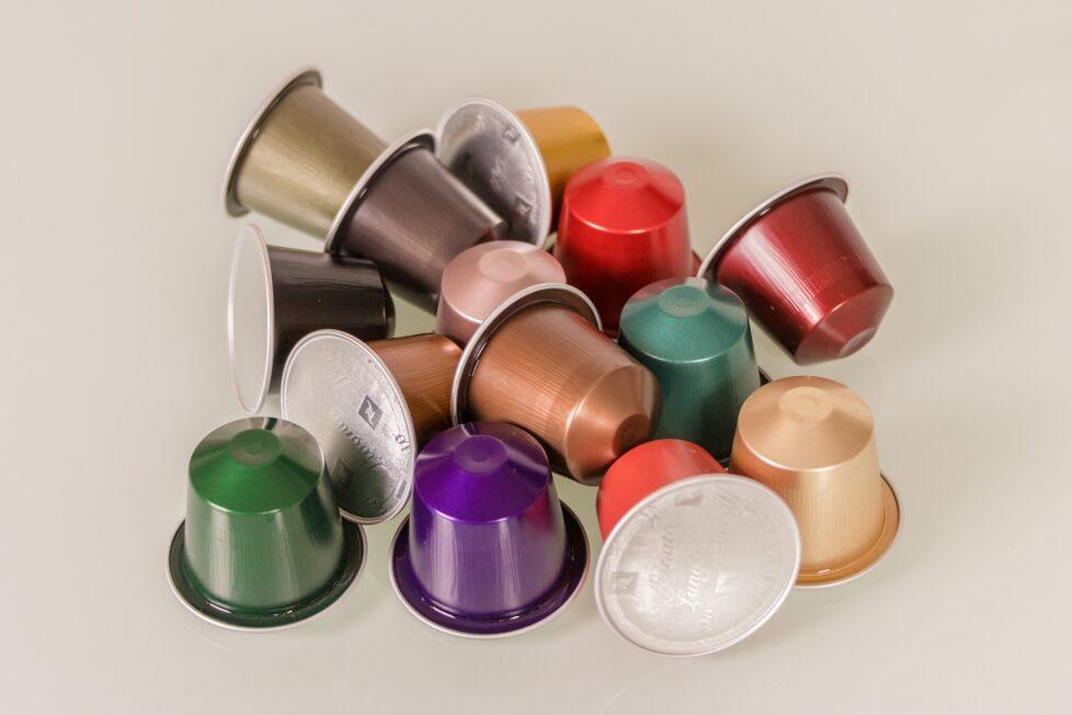 vyberomat sk coffee capsule