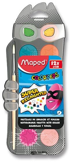 vyberomat sk maped color peps vodove farby ks