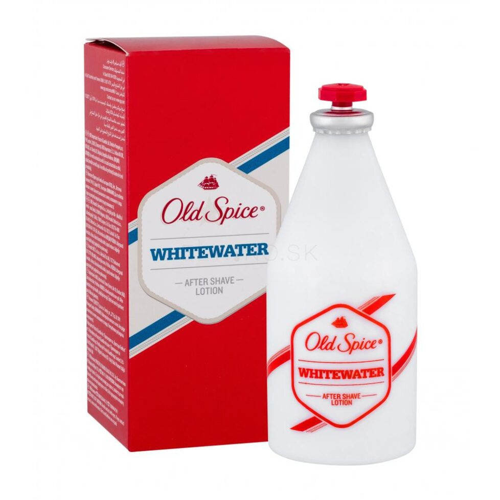 vyberomat sk old spice whitewater ml