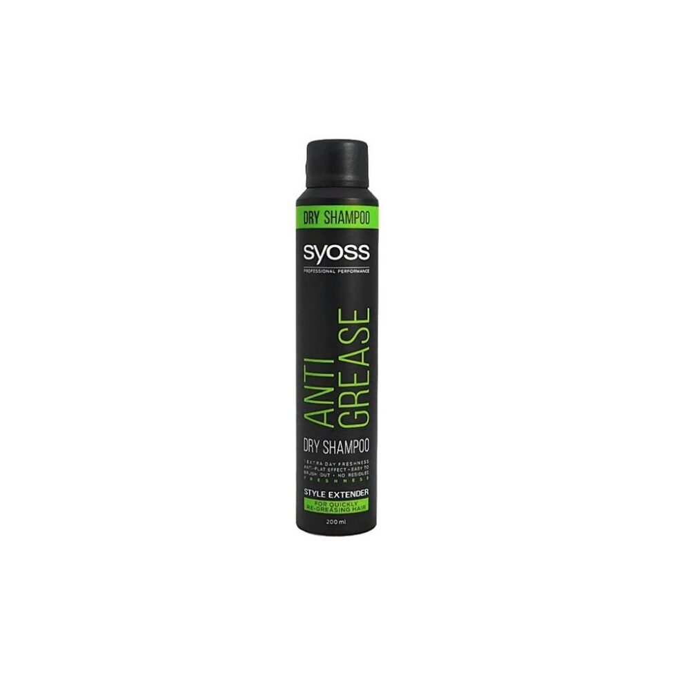 vyberomat sk syoss anti grease dry shampoo ml
