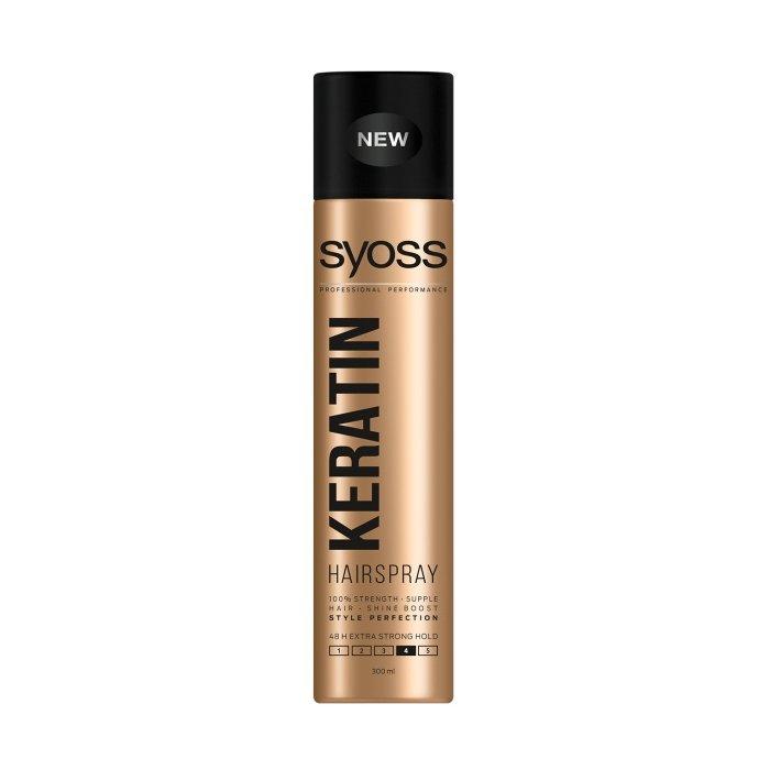 vyberomat sk syoss keratin hairspray