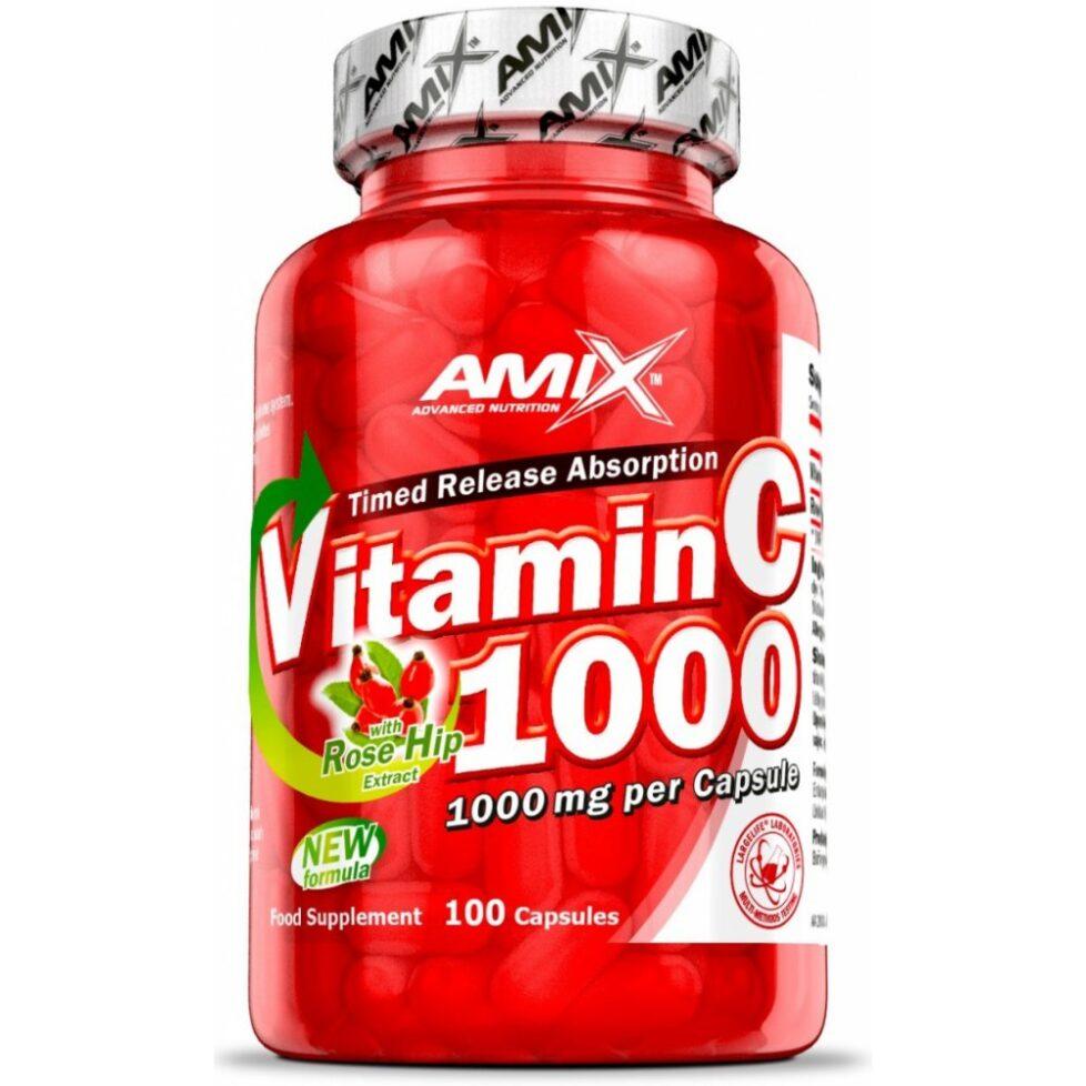 vyberomat sk amix nutrition vitamin c mg