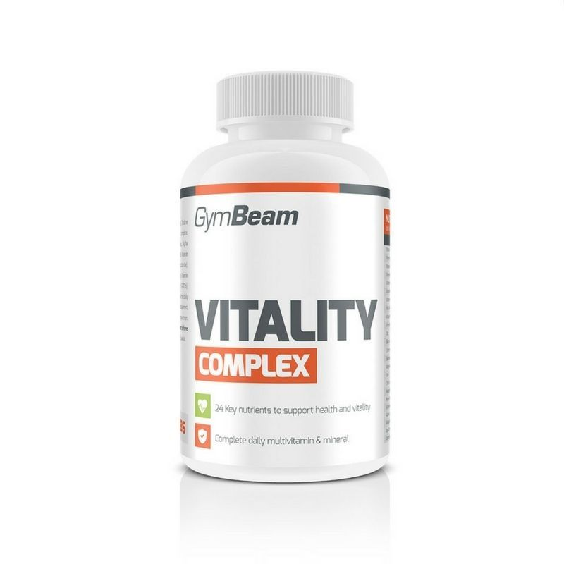 vyberomat sk gymbean multivitamin vitality complex tbl