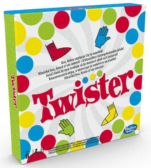 vyberomat sk spolocenska hra twister
