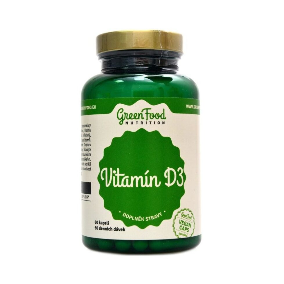 vyberomat sk greenfood nutrition vitamin d