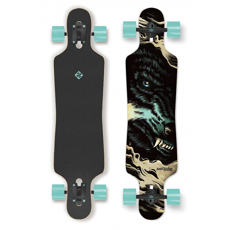 vyberomat sk street surfing freeride curve the wolf